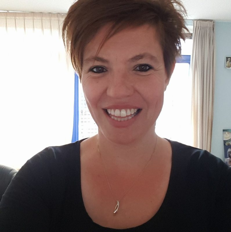Chantal Bakker - Ayurveda Wandelcoaching