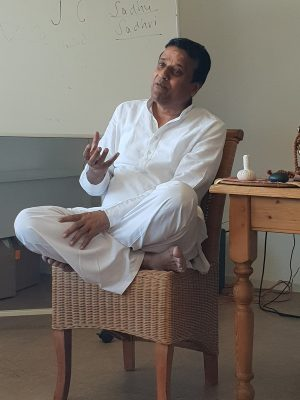 Voortplantingsorganen - Dr. Naveen Gupta - Ayurveda Wandelcoaching