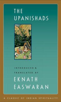 Upanishads - Ayurveda Wandelcoaching - De Vedische geschriften.
